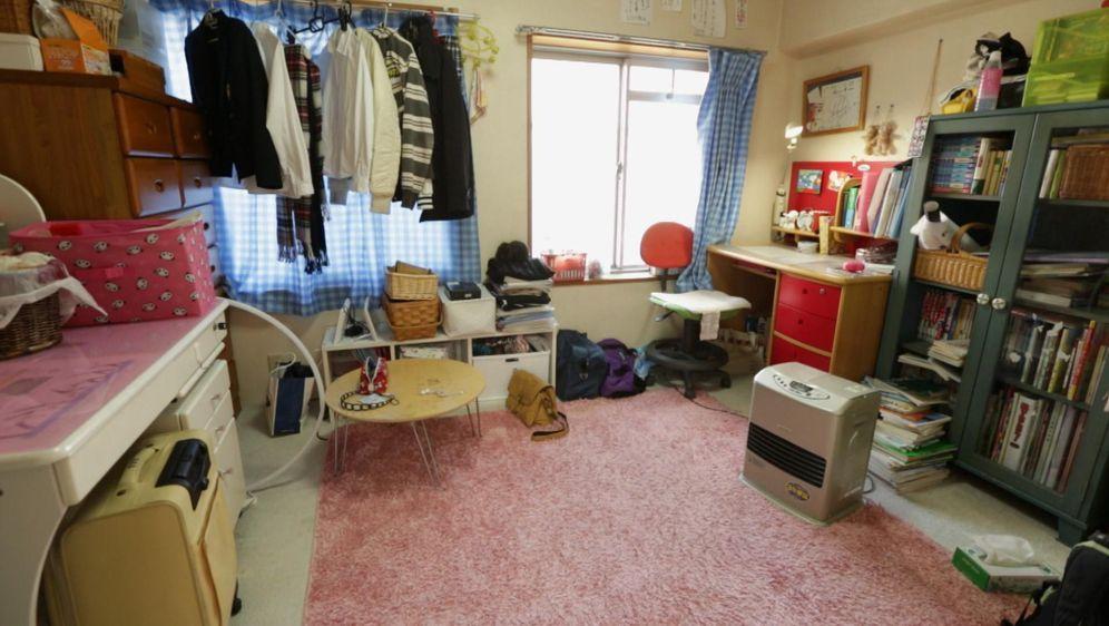 Kinderzimmer weltweit - Tokio