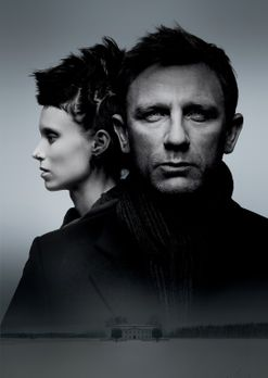 Verblendung - VERBLENDUNG - Artwork - Bildquelle: Sony Pictures Television In...