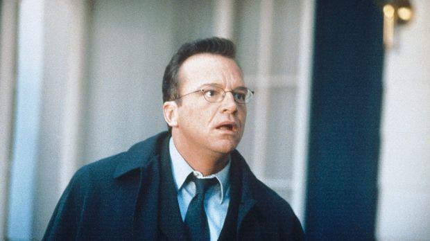 Offensichtlich bereut es Jerry Miller (Tom Arnold) bereits, seiner Familie ei...
