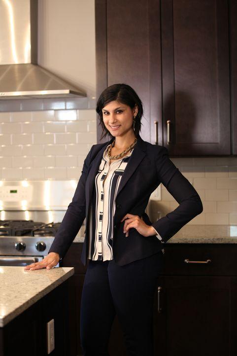 Die Maklerin Alana kennt den Immobilienmarkt in und auswendig und findet für jeden Klienten die passende Immobilie ... - Bildquelle: 2015,HGTV/Scripps Networks, LLC. All Rights Reserved