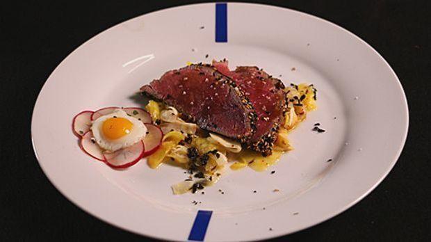 Niedersachsen-Sashimi