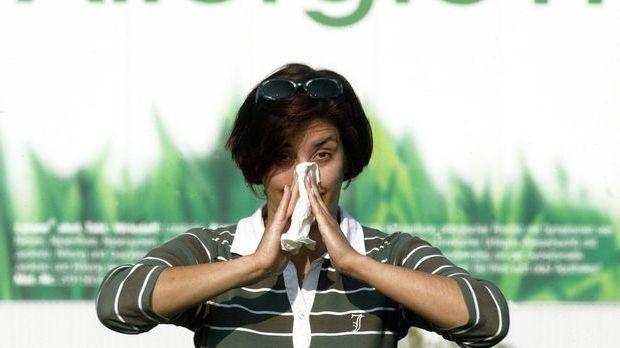 Allergie_dpa - Bildfunk
