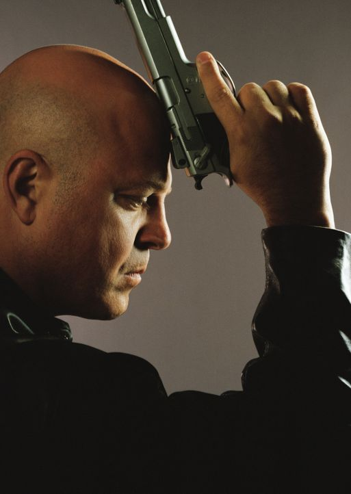 (7. Staffel) - Wieder einmal wird Det. Vic Mackey (Michael Chiklis) auf Grund seines zweifelhaften Rufes zum Gegenstand interner Ermittlungen ... - Bildquelle: 2007 Twentieth Century Fox Film Corporation. All Rights Reserved.