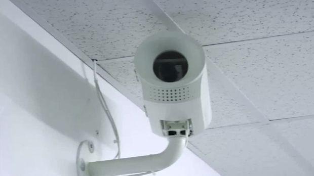 trends video ist dieses berwachungskamera video der. Black Bedroom Furniture Sets. Home Design Ideas