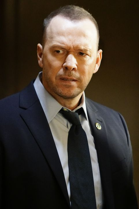 Wenn es um seine eigenen Leute geht, ist Danny (Donnie Wahlberg) besonders skrupellos: Er will Gerechtigkeit für Lieutenant Gormley, der direkt vor... - Bildquelle: John Paul Filo 2016 CBS Broadcasting Inc. All Rights Reserved