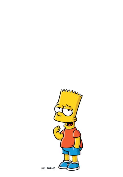 (22. Staffel) - Schrecken der Straße: Bart Simpson ... - Bildquelle: und TM Twentieth Century Fox Film Corporation - Alle Rechte vorbehalten