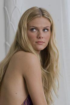 Royal Pains - Macht sich Rachel Ryder (Brooklyn Decker) wirklich Sorgen um ih...