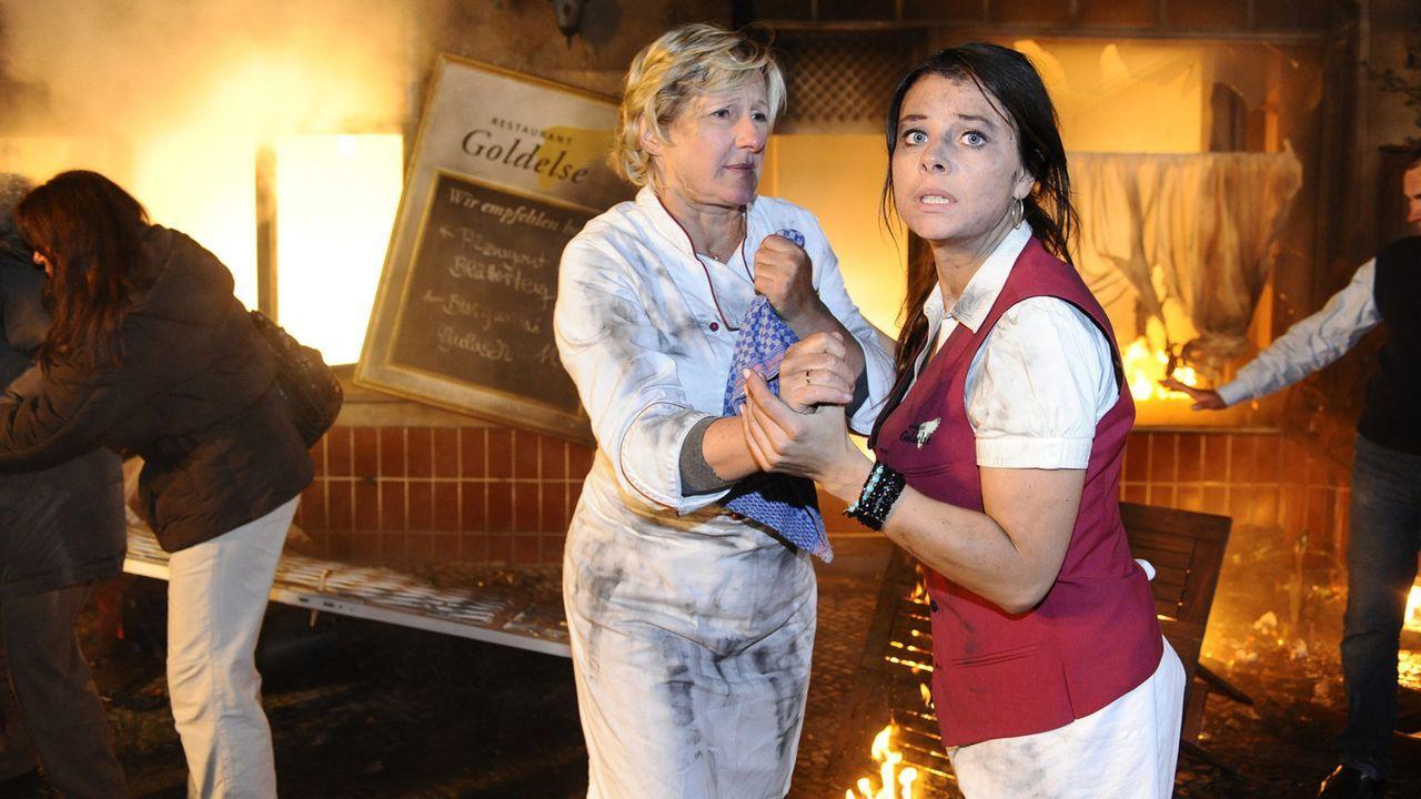 05-Anna-und-die-Liebe-Folge 331-Sat1-Oliver-Ziebe - Bildquelle: SAT.1 Fotograf: Oliver Ziebe
