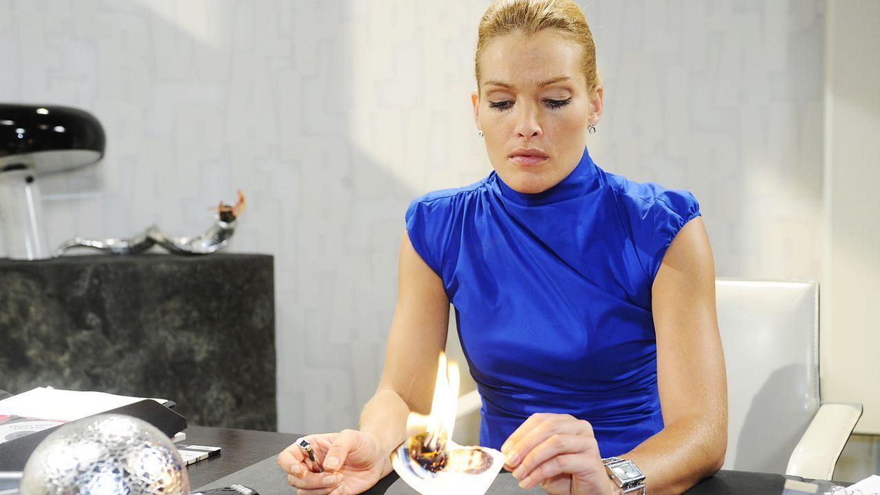 Anna-und-die-Liebe-Folge-532-02-SAT1-Oliver-Ziebe - Bildquelle: SAT.1/Oliver Ziebe