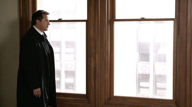 Die manisch depressive Katie ist spurlos verschwunden. Jack Malone (Anthony L...