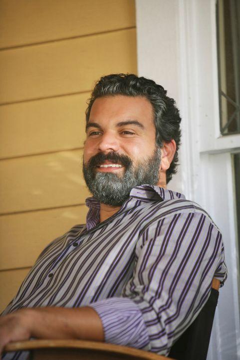 Noch ahnt Carlos (Ricardo Antonio Chavira) nicht, was auf ihn noch zukommt ... - Bildquelle: ABC Studios