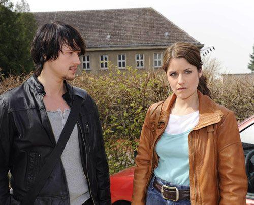 Bea und Michael geraten mal wieder wegen Ben aneinander ... - Bildquelle: Christoph Assmann - Sat1