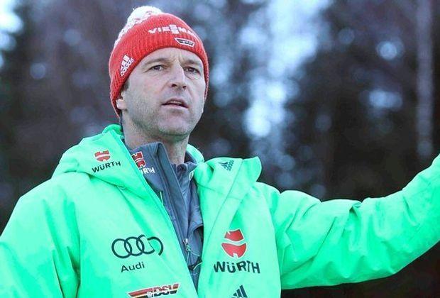 Werner Schuster gibt deutsches WM-Aufgebot bekannt
