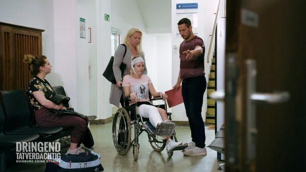 Dringend Tatverdächtig - Duisburg Crime Stories - Dringend Tatverdächtig - Duisburg Crime Stories - Echte Feinde