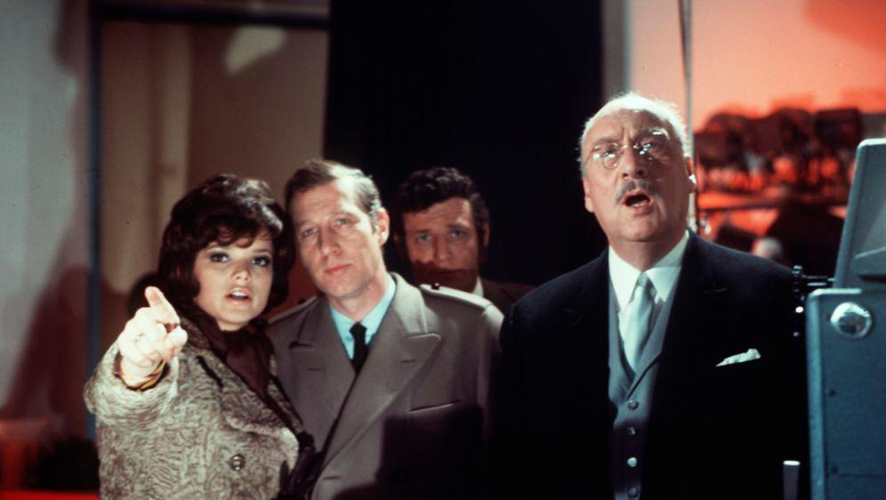 Edgar Wallace: Die Tote aus der Themse - Bildquelle: Constantin Film