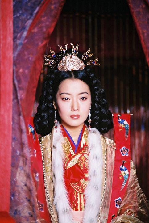 Die junge, wunderschöne koreanische Prinzessin Ok-soo (Hee-seon Kim) soll die Konkubine des greisen chinesischen Kaisers werden. Für sie beginnt e... - Bildquelle: Splendid
