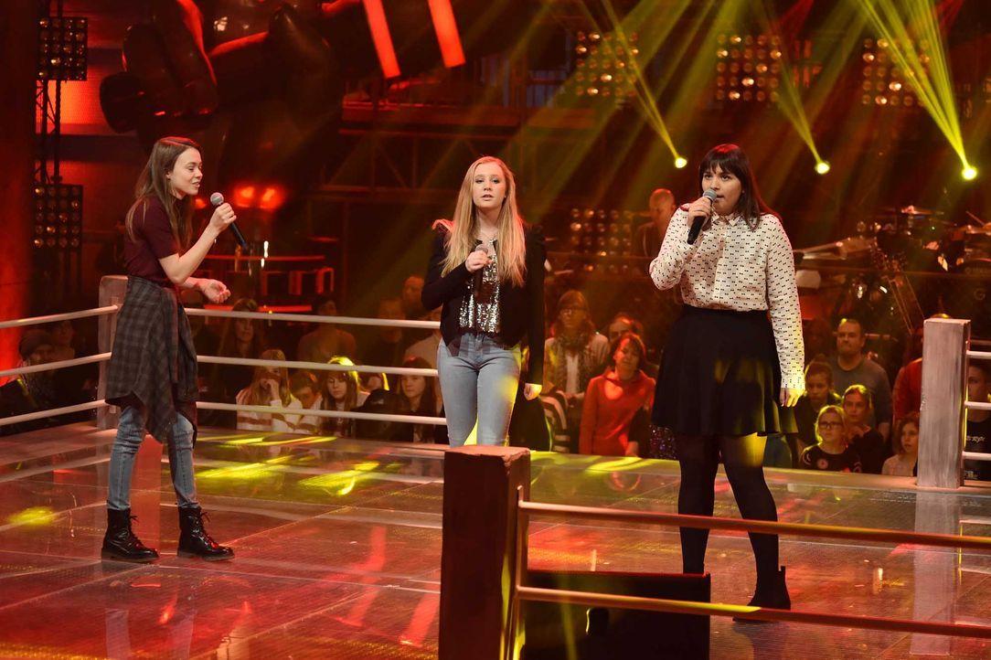 The-Voice-Kids-Stf04-Epi06-Auftritte-118-SAT1-André-Kowalski - Bildquelle: © SAT.1 / André Kowalski