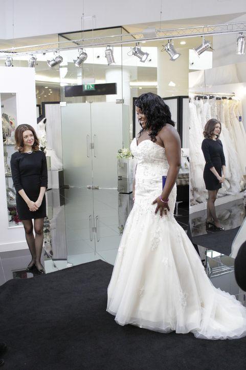Hochzeit auf Windsor Castle - Bildquelle: TLC & Discovery Communications