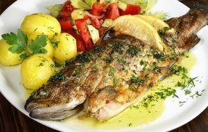 Forelle Grillen Tipps Fur Gelungenen Fisch Sat 1 Ratgeber