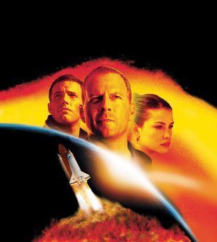 Armageddon - Das jüngste Gericht - Armageddon ... - Bildquelle: Touchstone Pi...