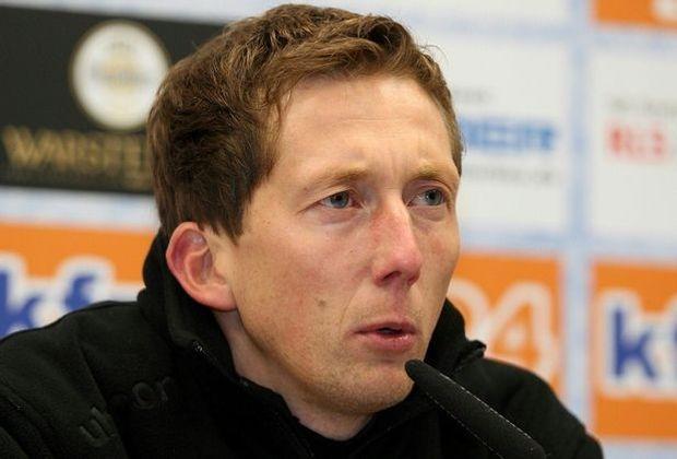 Konrad Fünfstück wird neuer Trainer in der Schweiz