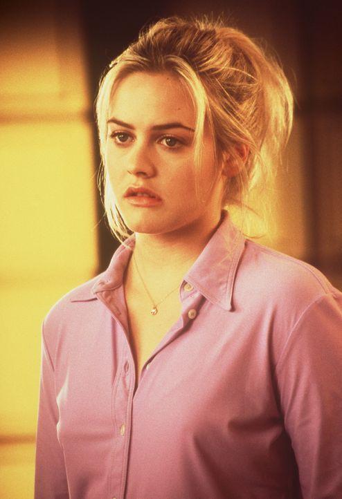 Die verwöhnte Emily (Alicia Silverstone) bekommt von ihren Eltern alles, nur nicht die gewünschte Aufmerksamkeit. Dazu inszeniert sie ihre eigene... - Bildquelle: Columbia Pictures