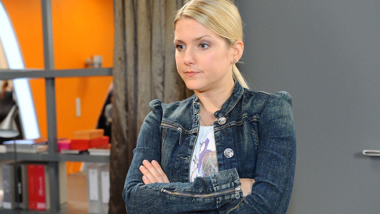 Anna-und-die-Liebe-Folge-661-03-Sat1-Oliver-Ziebe - Bildquelle: SAT1/Oliver Ziebe
