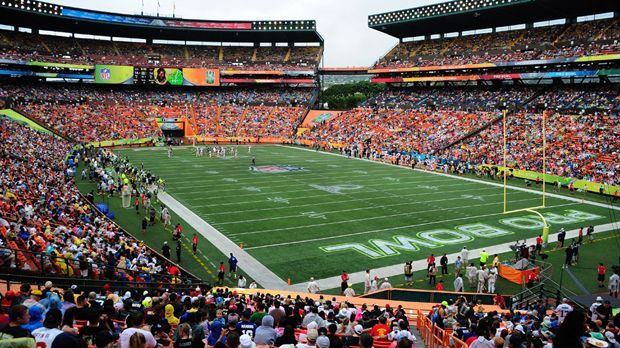 Pro Bowl 2017 in Down Under?