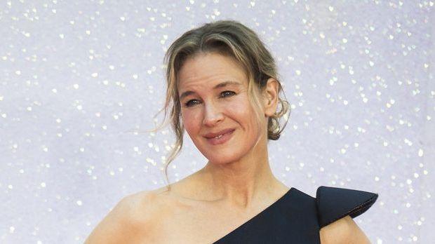 """""""Bridget Jones' Baby""""-Star Renée Zellweger: Neue Rolle bei """"Bo..."""