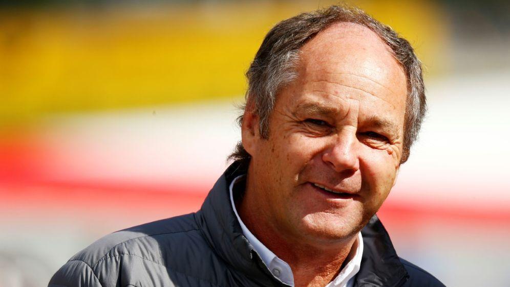 Berger: Mick Schumacher hat Rennfahrer-Gene vom Vater - Bildquelle: PIXATHLONPIXATHLONSID