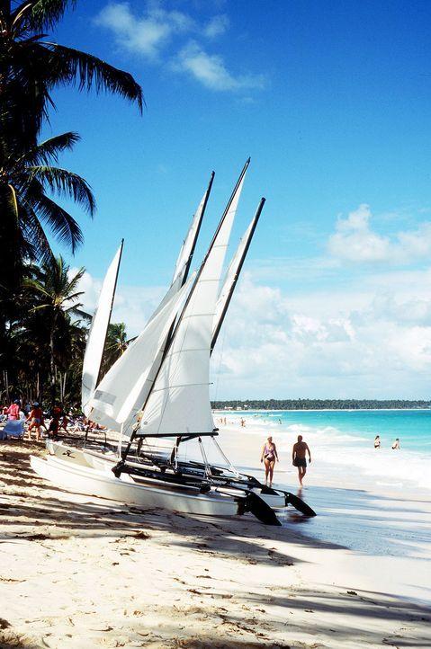 Flitterwochen-Dominikanische-Republik-dpa-gms - Bildquelle: dpa gms