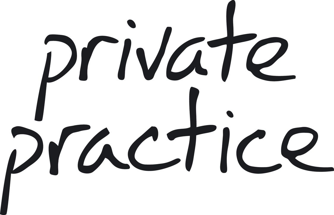 private practice - Logo - Bildquelle: 2007 American Broadcasting Companies, Inc. All rights reserved.
