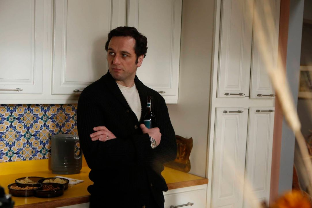 Als Phillip (Matthew Rhys) auf einen eifersüchtigen FBI Agenten trifft, eskaliert die Situation ... - Bildquelle: Motion Picture   2013 Twentieth Century Fox Film Corporation and Bluebush Productions, LLC. All rights reserved.