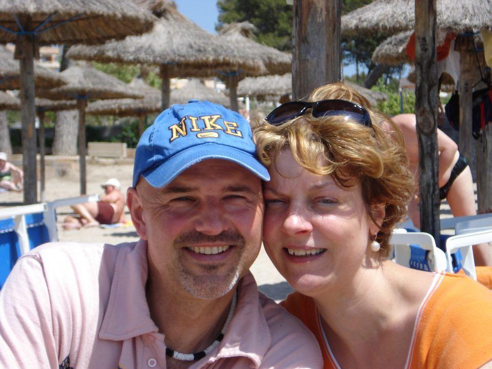 Die Entscheidung, Deutschland den Rücken zu kehren und auszuwandern haben Mike (43) und Martina (42) Reindl schon vor längerem getroffen, das Ziel... - Bildquelle: kabel eins