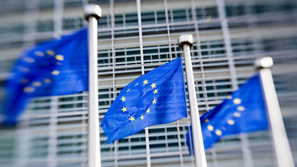 EU will Deutschland verklagen  - Bildquelle: dpa