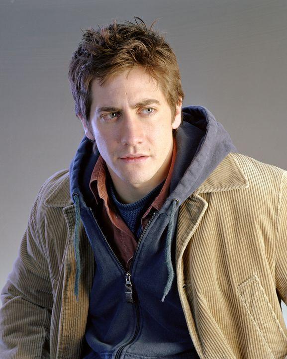 Das Verhältnis zwischen Sam Hall (Jake Gyllenhaal) und seinem Vater ist nicht besonders gut. Wird eine globale Katastrophe die beiden wieder zusamme... - Bildquelle: 2004 Twentieth Century Fox Film Corporation. All rights reserved.