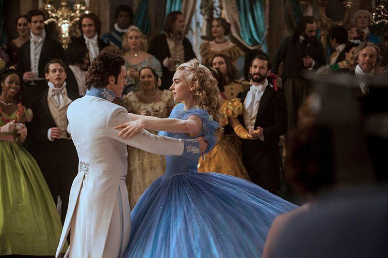 Cinderella_3-2014-Disney-Enterprises-Inc - Bildquelle: © 2014 Disney Enterprises, Inc. All Rights Reserved.