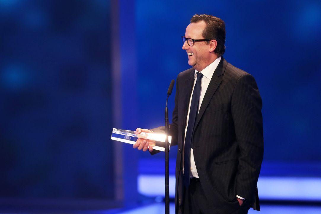 Deutscher-Fernsehpreis-Matthias-Brandt-13-10-02-dpa - Bildquelle: dpa