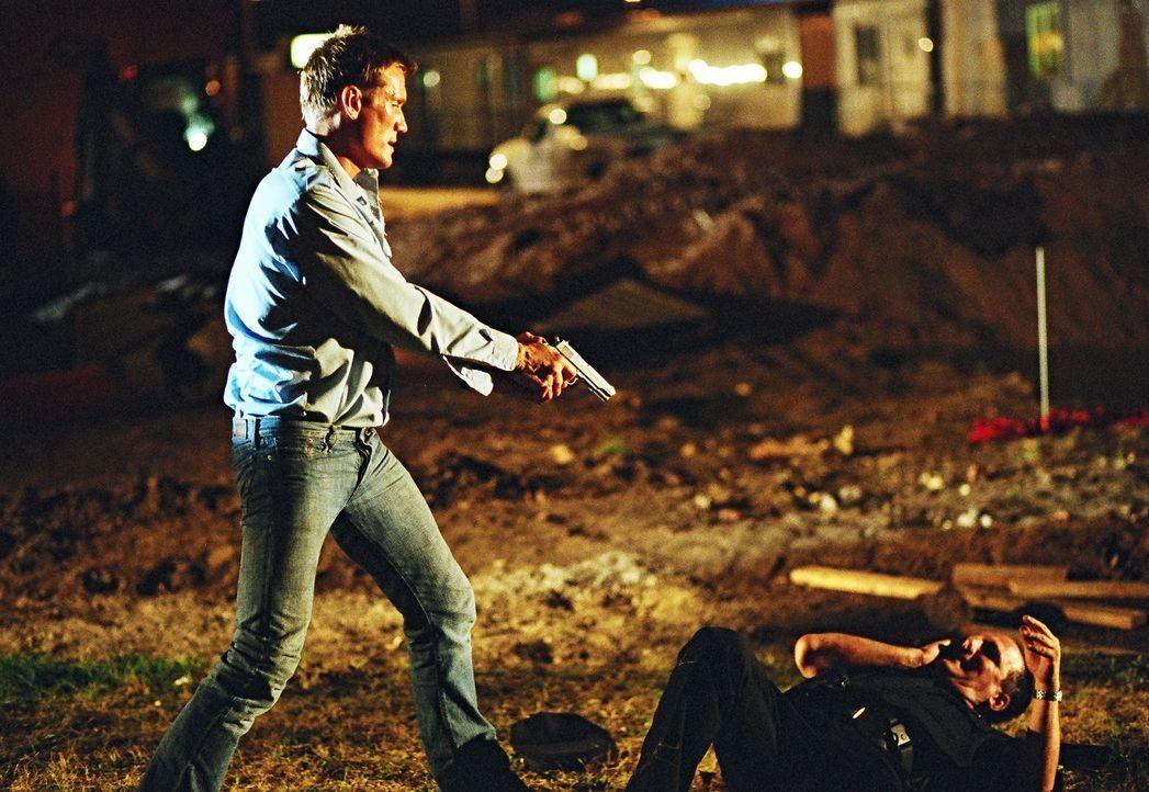 Ein letzter Tag noch, dann ist der Albtraum für ihn vorbei. Ein letztes Mal noch muss der Lehrer Sam Decker (Dolph Lundgren) die rebellischsten Sch... - Bildquelle: Nu Image