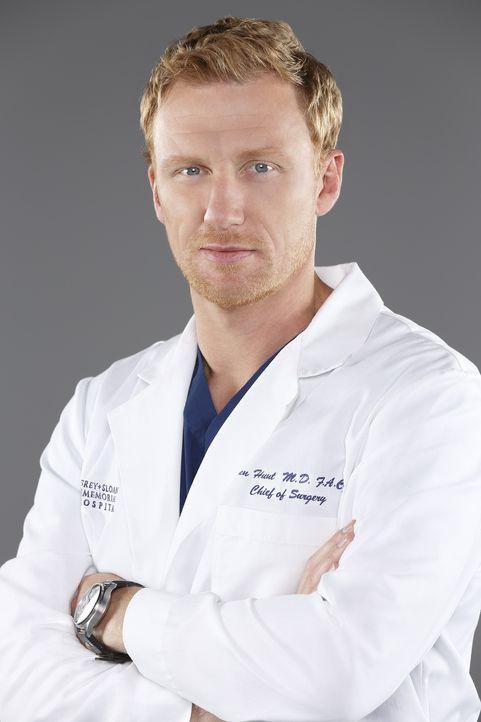 (11. Staffel) - Als Arzt muss sich Dr. Owen Hunt (Kevin McKidd) immer wieder neuen Herausforderungen stellen ... - Bildquelle: ABC Studios