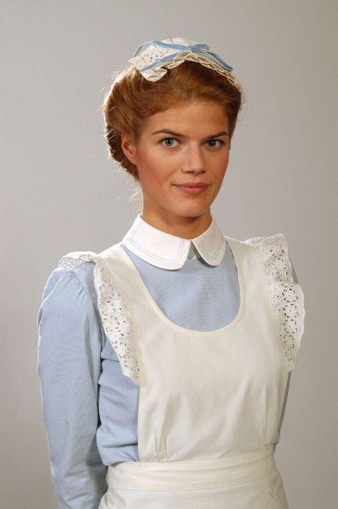 Anna Merthin (Annekathrin Bach) - Bildquelle: Aki Pfeiffer Sat.1