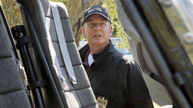Arbeitet an einem neuen Fall: Gibbs (Mark Harmon) ... © CBS Television