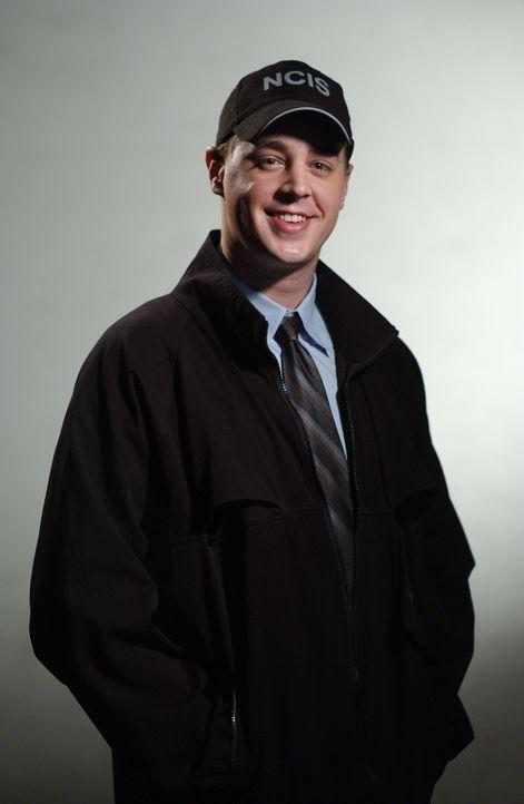 Nach seiner Beförderung ist Tim McGee (Sean Murray) nun in Gibbs Team gelandet ... - Bildquelle: CBS Television