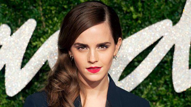 Emma Watson - Hot und Sexy Bilder, Infos & Videos
