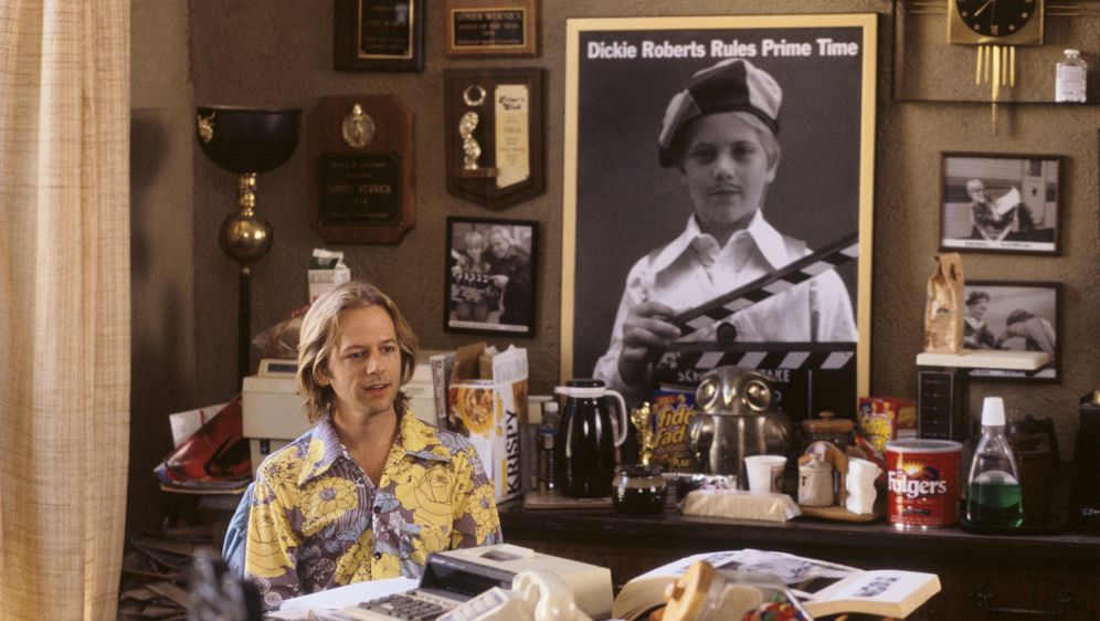 Dickie Roberts: Kinderstar - Bildquelle: Mark Fellman Paramount Pictures