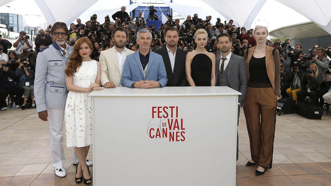 Cannes-2013-06-AFP - Bildquelle: AFP