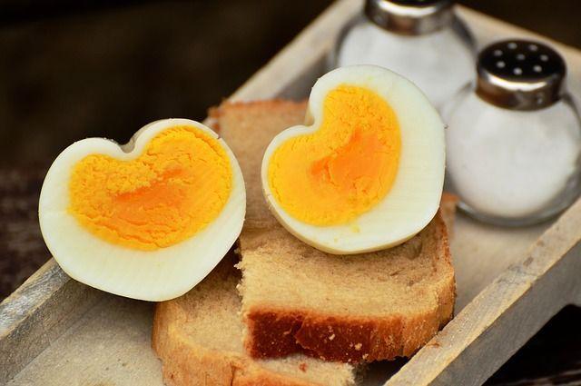 7) Und wenn das Frühstücksei runterfällt?- Kaltes Wasser bis max. lauwarmes ...