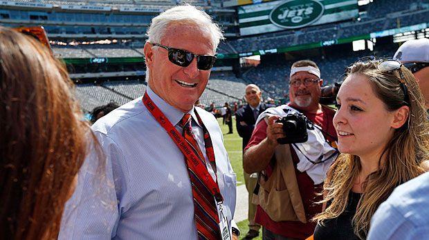 Jimmy Haslam, Cleveland Browns - Bildquelle: Getty Images