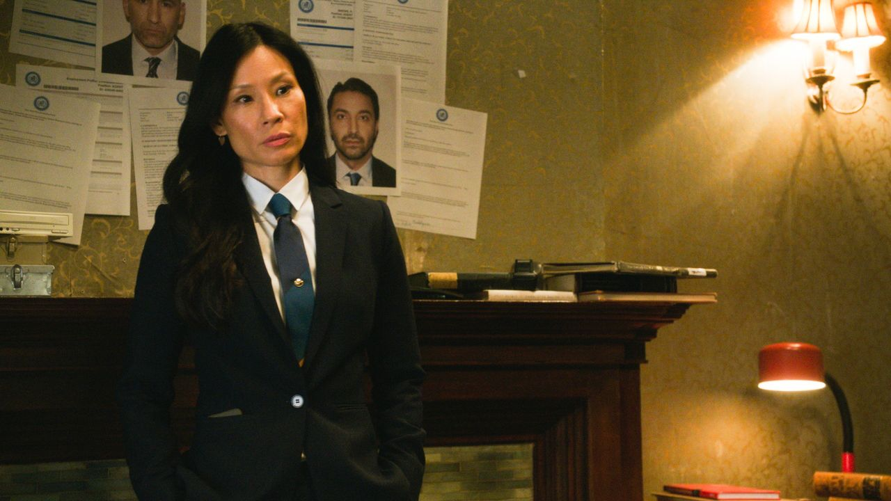 Dr. Joane Watson (Lucy Liu) - Bildquelle: 2018 CBS Broadcasting, Inc. All Rights Reserved.