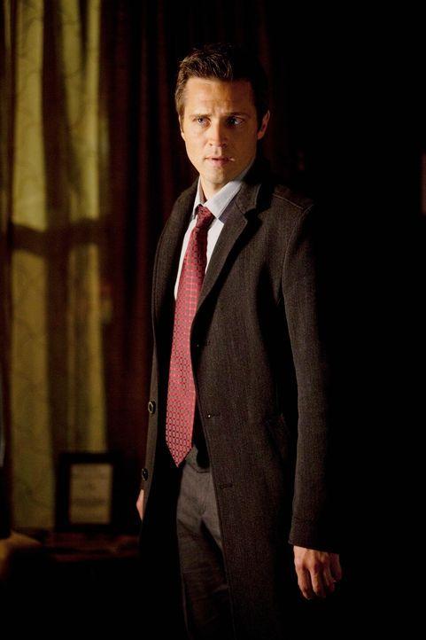 Erkennt Kevin Ryan (Seamus Dever) die Gefahr in die er sich begibt? - Bildquelle: 2010 American Broadcasting Companies, Inc. All rights reserved.
